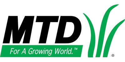 Mtd 749-05084A-0637 Lawn Mower Handle, Upper Genuine Original Equipment Manufacturer (OEM) Part