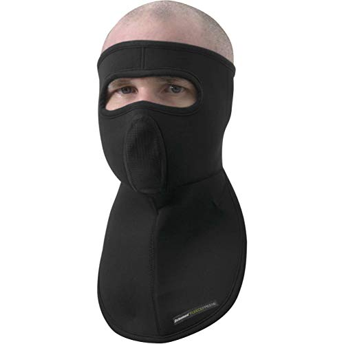 Schampa Technical Wear Onefleeceprene Half Mask Msh Brth Vng104 ()