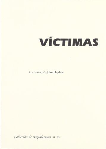 Descargar Libro Victimas John Hejduk