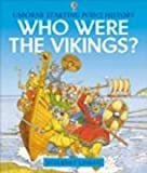 Who Were the Vikings?, Phil Roxbee Cox, 1580863973