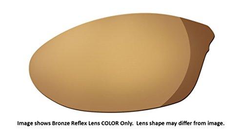 k Lens Kit, Polarized Bronze Reflex (Bronze Reflex Brown Lens)