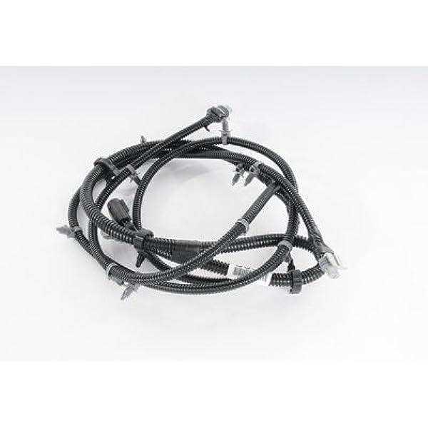 For Toyota Genuine ABS Wheel Speed Sensor Wiring Harness Rear Left 8951652120