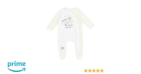 Amazon.com: Disney Winnie The Pooh Baby Boys Winnie The Pooh Footies: Clothing