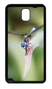 Samsung Galaxy Note 3 N9000 Case,Samsung Galaxy Note 3 N9000 Cases - Dragonfly TPU Custom Samsung Galaxy Note...