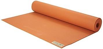 Jade Harmony Professional Yoga Mat 3/16 (5mm x 173cm) All ...