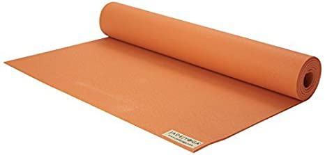 Jade Harmony Professional Yoga Mat 3/16 (5mm x 173cm) All ...