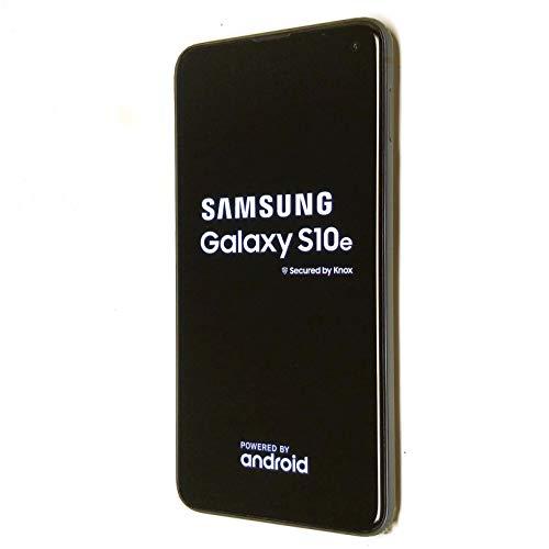 Samsung Galaxy Cellphone - S10e - Verizon (Black, 256GB)