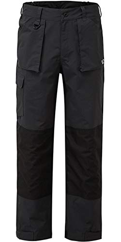 Gill OS31 Coastal Waist Pant LG GRAPHT (Gill Windproof Fleece)