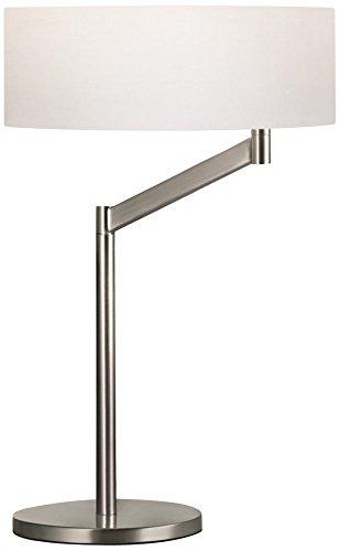 Sonneman 7082-13 One Light Table Lamp One Light Table (Contemporary Sonneman Perch)