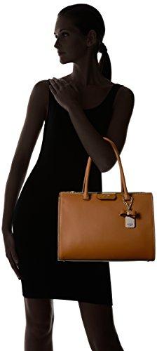 d8a2d38e6bf8 GUESS Women s Shoulder Bag - Brown