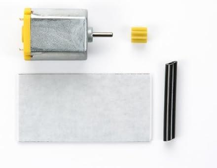 【 ミニモーターセット 】 タミヤ エレクラフトシリーズ TK026//小型工作の製作に最適なミニサイズのモーターです