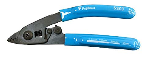 Fujikura Single Fiber Stripper Price & Reviews