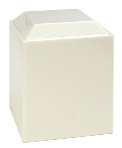 Pinnacle - Adult Cremation Urn - Ivory
