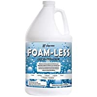 Foam-Less Liquid Defoamer - 1 Gallon