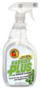 Earth Friendly Cleaner All Prpse Parsley Klee