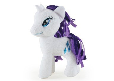 h Plush Rarity ()