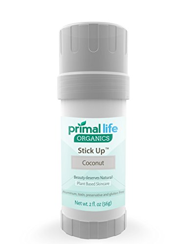 Stick UpTM Natural Deodorant RATED product image