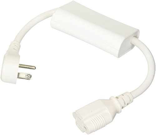 Aeotec Standard Power Cord - 15 A Current Rating