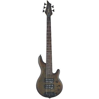amazon com traben basses chaos core 5 series traca5g 5 string bass rh amazon com P Bass Special Wiring Fender Precision Bass Wiring Schematic