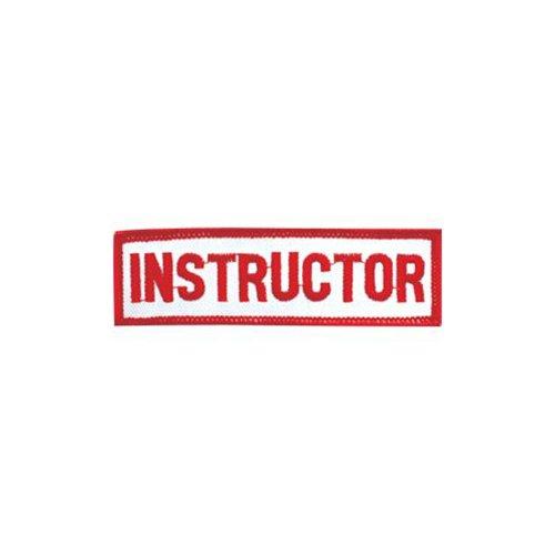 Achievement Patch - Instructor - 4