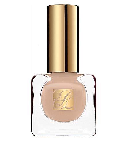 Lacquer Pure Lauder Nail Color Estee (Estee Lauder Pure Color Nail Polish, shade=Nudite)