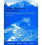 Understanding Earth Lecture Notebook, Grotzinger, John and Jordan, Thomas, 0716744465