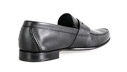 Prada Degli Uomini 2da060 Business Scarpe In Pelle