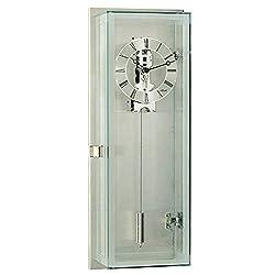 Hermle Design Regulator 14-Day Wall Clock with Pendulum-70829-000791