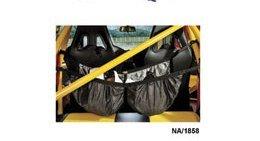 omp (NA/1858 Racing Helmet Net