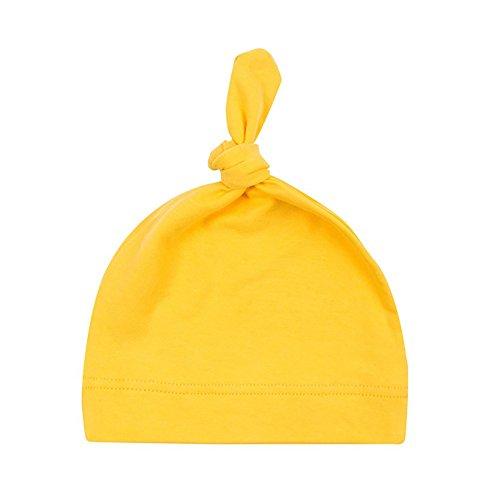 Bodhi® Gorro Punto amarillo para de Hombre San dWFqnAxd