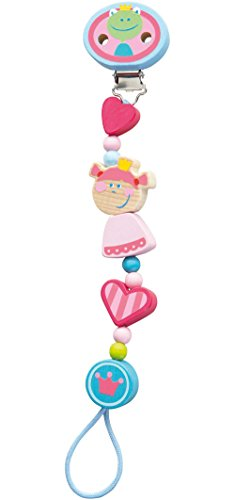 HABA Princess Wooden Pacifier Germany
