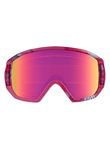 Anon Relapse Jr Masque de Snowboard Fille Spring/Pink Amber