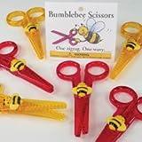 Bumblebee Scissors