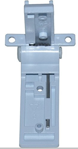 Dometic 2412125110 Freezer Compartment Hinge by Dometic