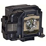 Replacement For EPSON POWERLITE HOME CINEMA 2030 LAMP & HOUSI Replacement Light Bulb