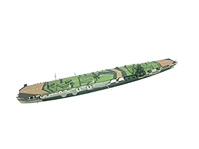 1/700 IJN Aircraft Carrier Zuikaku 1944 (Plastic model)
