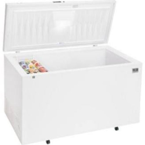 22 cu ft chest freezer - 7