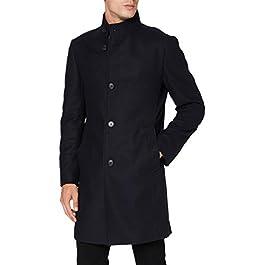 HUGO Men's Dress Coat