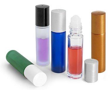 Huile Corps Parfums phéromones