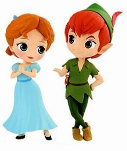 Amazoncom Japan Import Disney Characters Q Posket Petit Fantastic