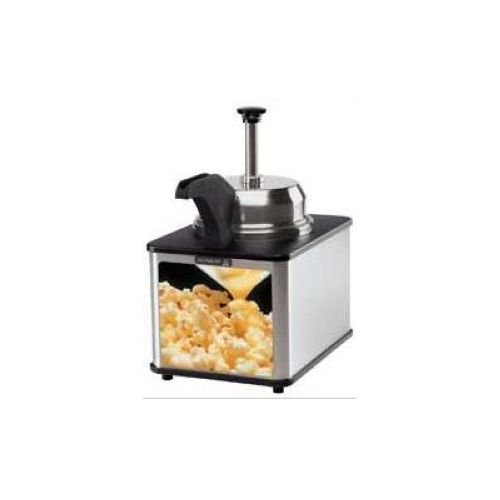 Popcorn Butter Server (Server Products 86791 Magnetic Butter Sign)
