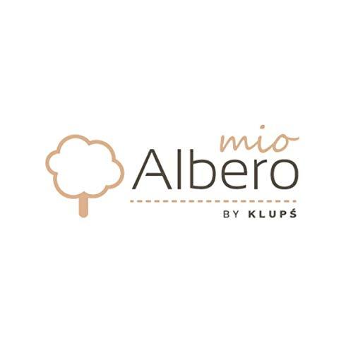 Albero Mio Star Kindersessel mint mit waschbarem Bezug f/ür Jungen und M/ädchen