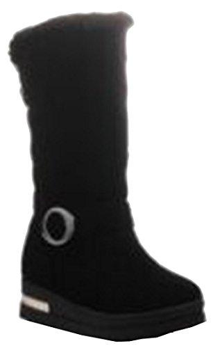 Snow Black Laruise Women's Laruise Boots Women's vgt0q