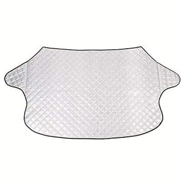 Protector de parabrisas para coche, protector de parabrisas UV, resistente al agua, cubierta