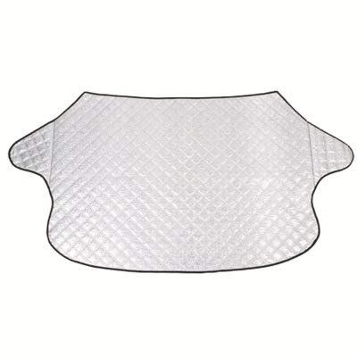 Protector de parabrisas para coche, protector de parabrisas UV ...