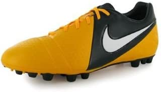 Bienes Sur oeste no usado  Botas Nike CTR360 Libretto III AG: Amazon.es: Deportes y aire libre