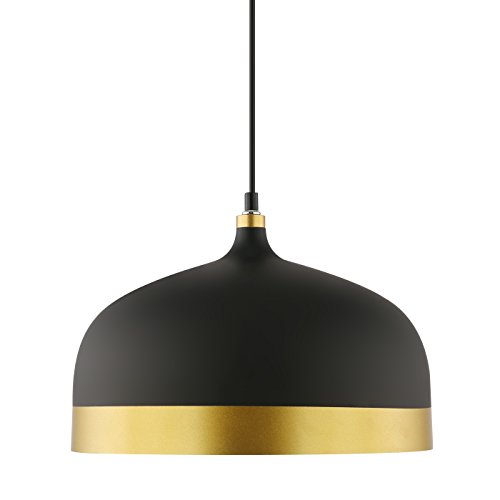 Black And Gold Pendant Light in US - 2