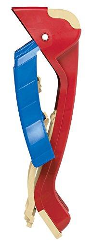 025217121003 - American Plastic Toy Folding Slide carousel main 1