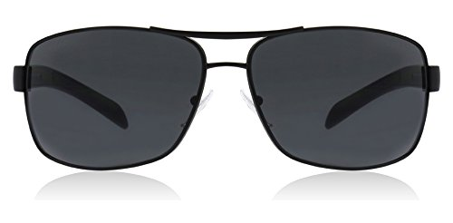 (Prada - Mens Sunglasses PS54IS-1B01A1)
