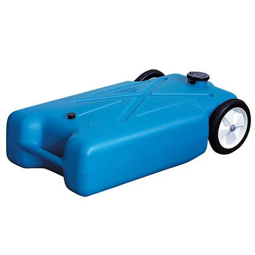Barker (11104) Tote Tank - 22 Gallon Capacity